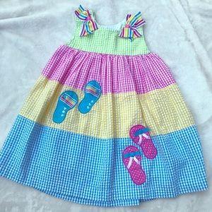 Adorable summer dress !